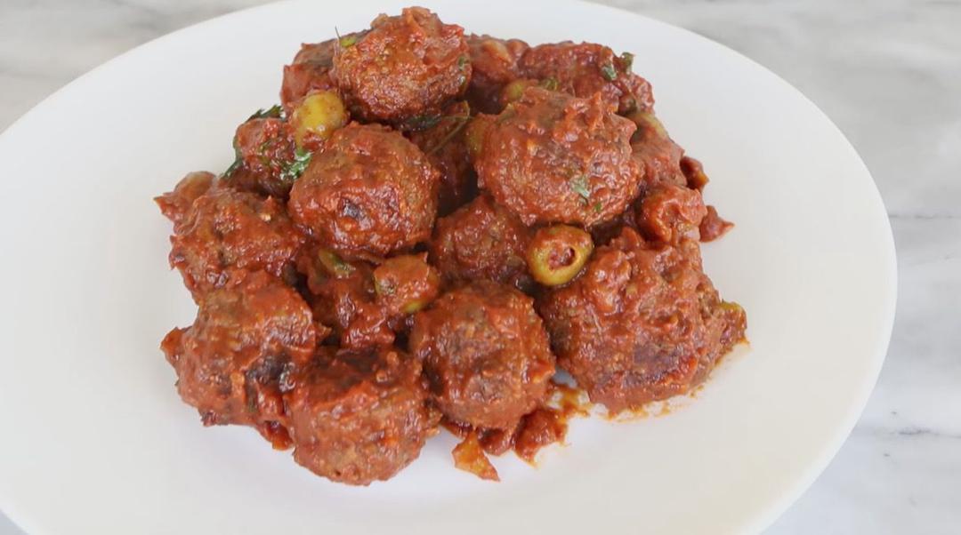 Dominican meatballs forumfinder Images