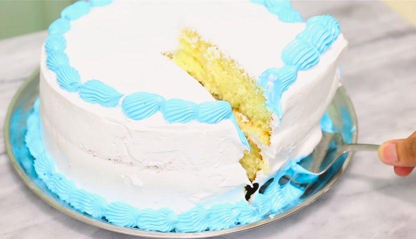Bizcocho Dominicano Dominican Cake