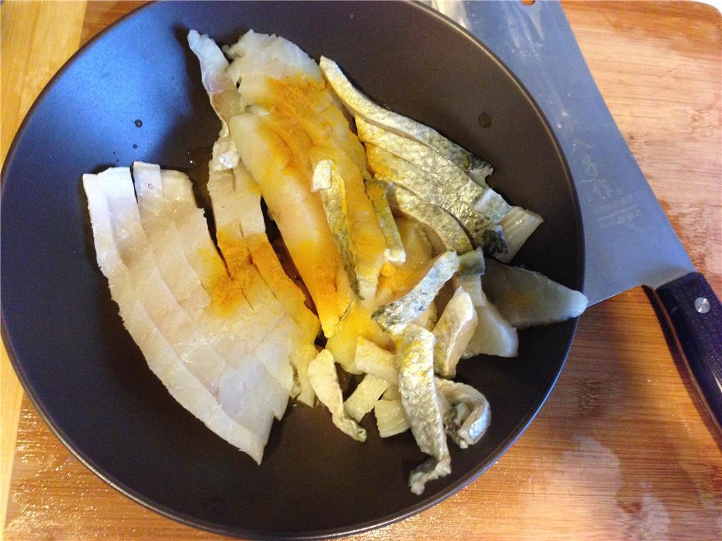 How to cook a crucian 7