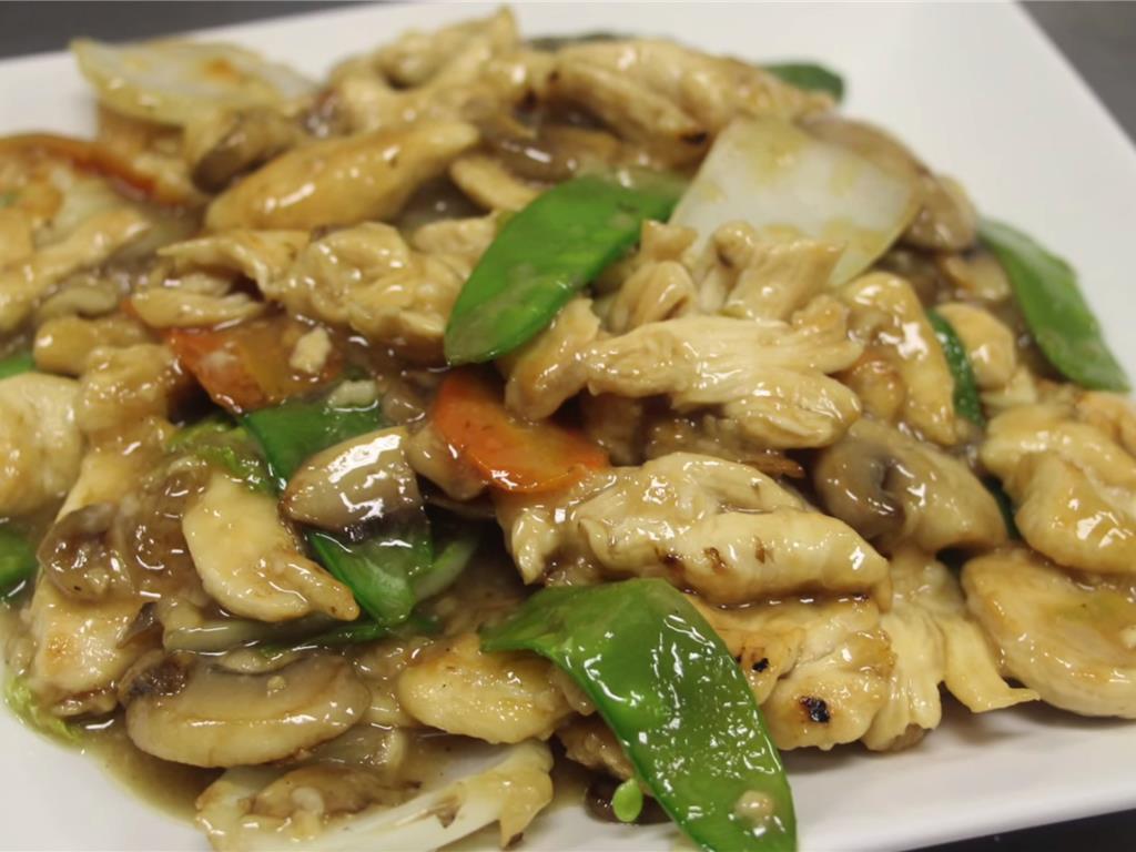 recipe: moo goo gai pan chinese food [18]