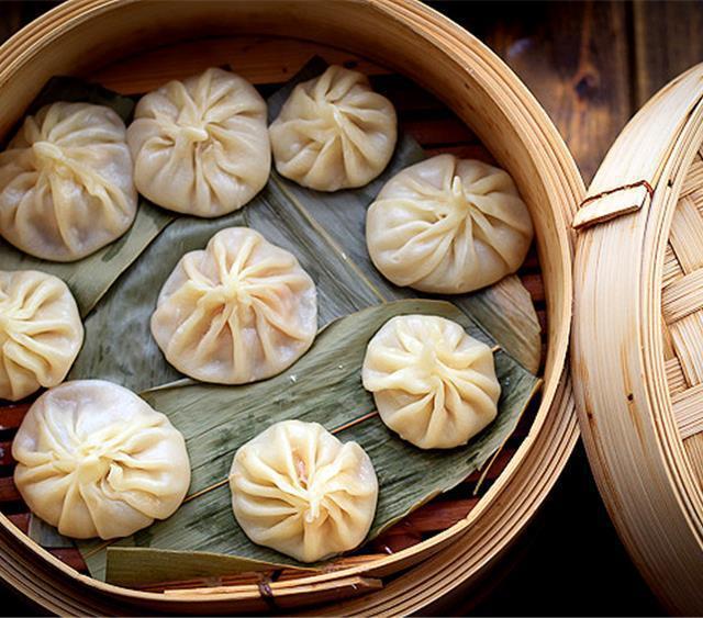 China Kitchen Chinese Food
